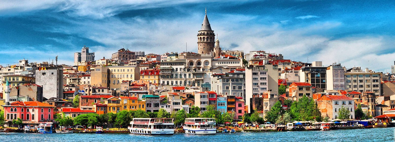 Istanbul In 1 Day